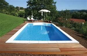 Garten Pool Rechteckig : freizeit und pool home ~ Orissabook.com Haus und Dekorationen