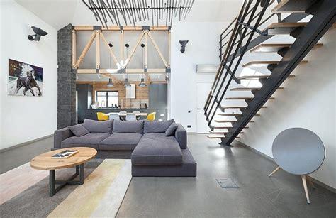suburban house transformed  contemporary home