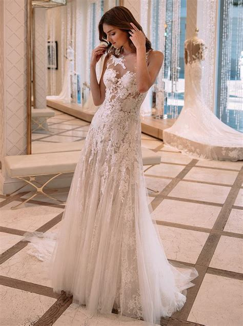 lace wedding dressessee  wedding dressmodern