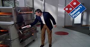 Adventures in Marketing: The CEO of Domino's Pizza Burns ...