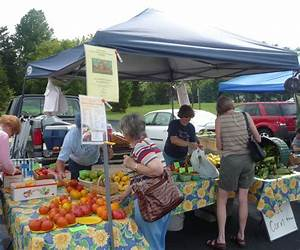 City of Tallmadge Farmers Market - LocalHarvest