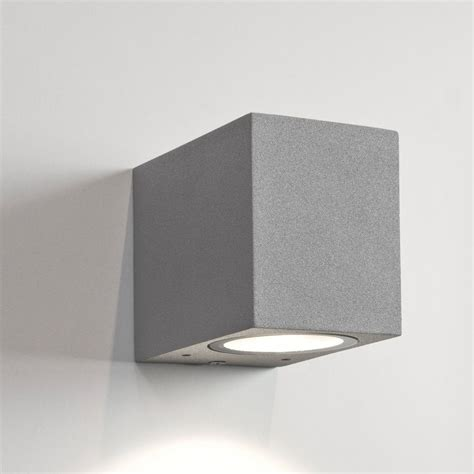 cube wall lights a great way to enhance the look of your