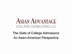 college admissions by asian advantage college consulting With college admissions consultant