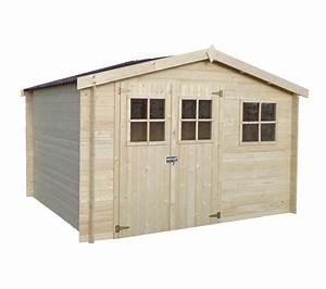Abri Vélo Pas Cher : abri de jardin bois carrefour promo abri de jardin pas ~ Premium-room.com Idées de Décoration