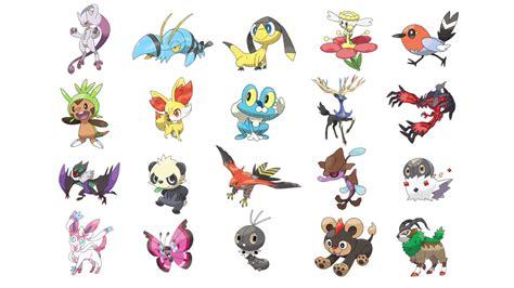 A Plea To All Pokémon X & Y Players Out There Kotaku