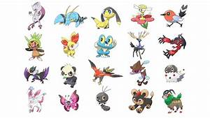 A Plea To All Pokémon X & Y Players Out There