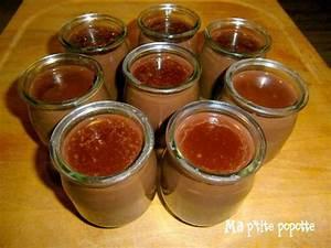 Creme Chocolat Sans Oeuf : recettes de cuisine sans oeuf et desserts 18 ~ Nature-et-papiers.com Idées de Décoration