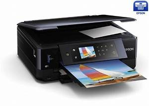 Printer Software  Manual  Install  Setup Epson Xp 630