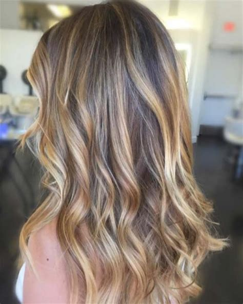 balayage hair coloring 50 balayage hair color ideas for 2017 to swoon