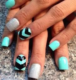Acrylic nails designs nail