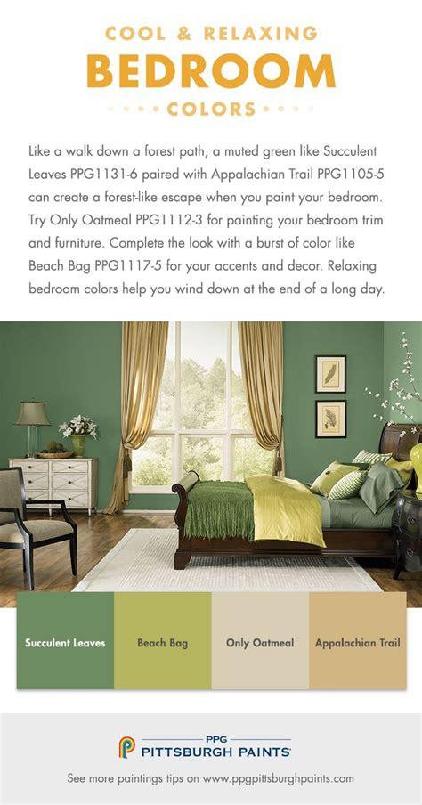 relaxing bedroom colors ideas  pinterest blue