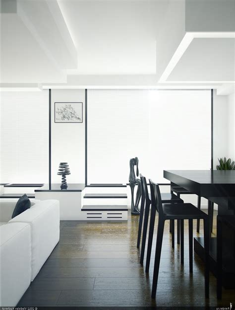 Modern Dining Room Decoration #14121  Dining Room Ideas