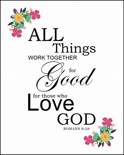Bible Together Romans Verse Verses Quotes Rom