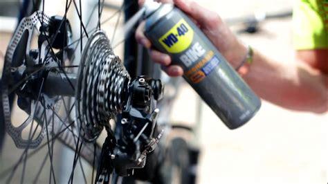 wd 40 kettenreiniger wd 40 bike kettenreiniger reinigung der zahnr 228 der mountainbike