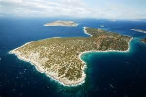Private Island St. Thomas Island