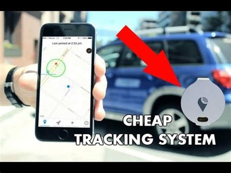 track  vehicle   smartphone  cheap