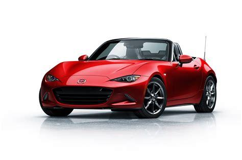 Mazda Car : Will The 2016 Mazda Mx-5 Miata Offer A Power Retractable