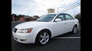 Sold 2006 Hyundai Sonata Lx Meticulous Motors Inc Florida For Sale