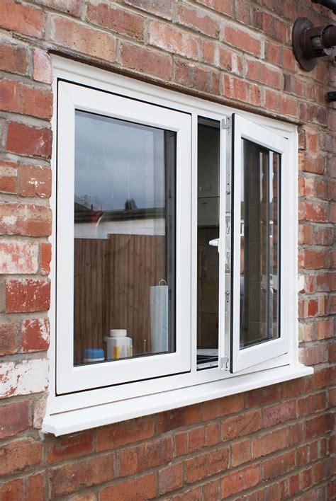 flush fit upvc casement windows amber windows