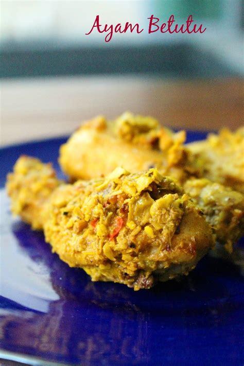 saturday kitchen easy balinese roast chicken ayam