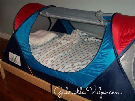 Nickel Bed Tent by Day 16 Furniture And Equipment For The Child With Special