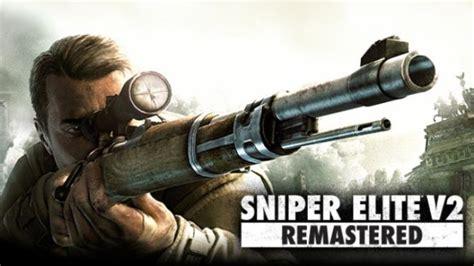 Sniper Elite V2 Remastered Pc Ita Games