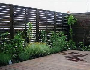 Claustra De Jardin : comment cl turer son jardin agence briques en stock ~ Premium-room.com Idées de Décoration