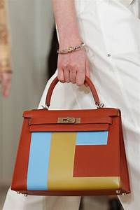 Hermes Taschen Kelly Bag : hermes resort 2018 runway bag collection includes birkin with piping spotted fashion ~ Buech-reservation.com Haus und Dekorationen