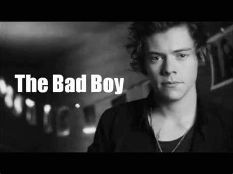 Harry Styles Bad Boy Fanfic