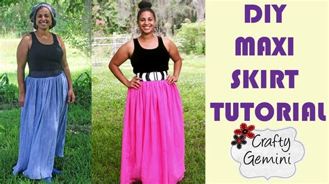 How To Make A Maxi Skirt- Diy Tutorial- No Elastic Waistband Easy Diy Garden Edging Ideas Simple Baby Gifts Tv Cord Cover Rust Bluing Solution Rustic Bookshelf Plans Save The Date Burlap Banner Studio Lighting Photography Swimming Pool Kits Uk