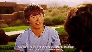 high school musical quotes | Tumblr