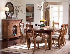 Dining Room - Stone Barn Furniture