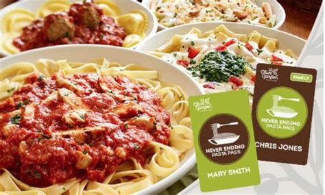 olive garden harrisburg pa olive garden is bringing back the pasta pass ship saves