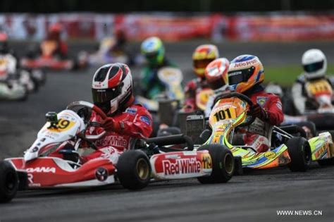indonesia kart prix  kicks  sports news sina