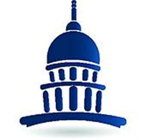 state capitol clip art royalty  gograph
