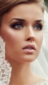 maquillage mariage simple 10 make up de mariée canons vus sur mariage