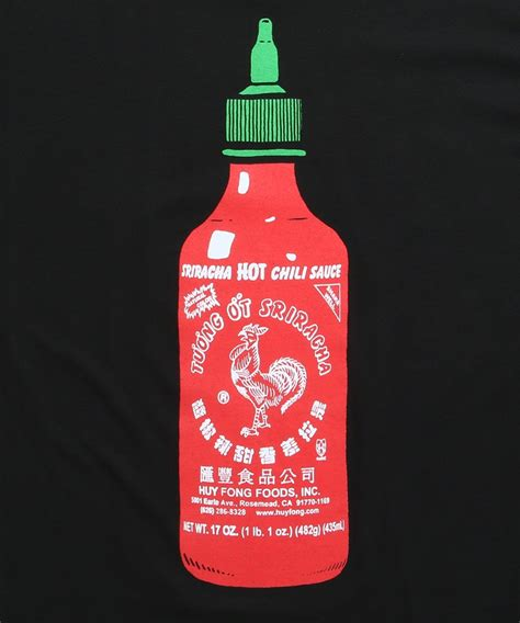 Sriracha Recipe Dishmaps
