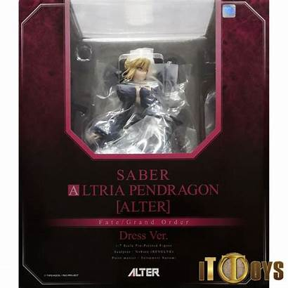 Altria Pendragon Fate Saber Grand Scale Ver