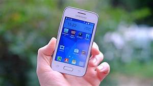 Samsung Galaxy Young 2 Review