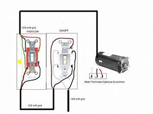 Swimming Pool Motor Wiring Diagram