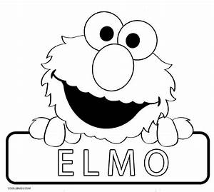 Elmo Printable Coloring Pages printable elmo coloring ...