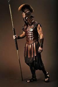 Greek God Costumes