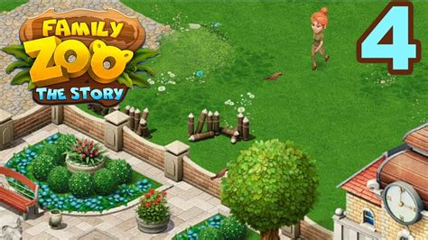 family zoo: the story 2017, Family Zoo: The Story Tips and Tricks – Completing Puzzle  , Zoo (2017) - IMDb.