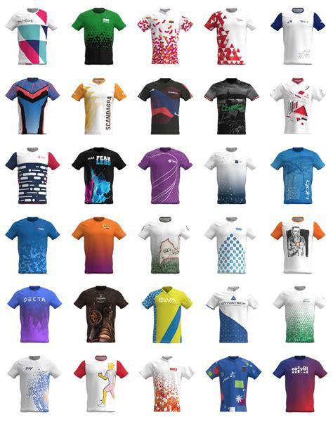Komandu veikals - Personalizēts sporta apģērbs | MINTprint