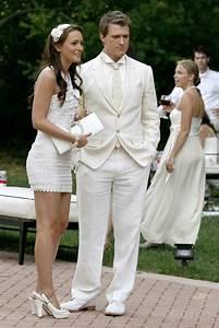 White Party - Blair and Marcus | XOXO Gossip Girl Photo ...