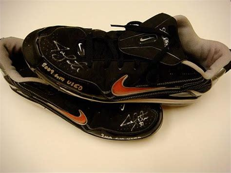 jon lester signed game   boston red sox cleats