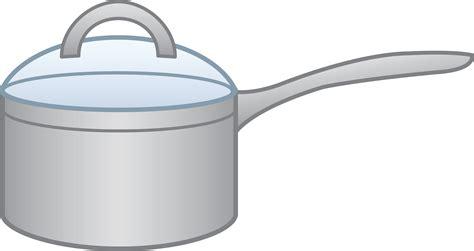 Kitchen Pot Clipart