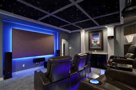 The Best Projector Screens For Home Theater by South Austin Home Theater