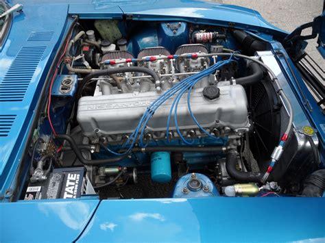 auto restoration services  toronto whitehead performance