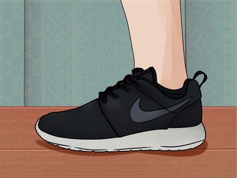 Simple Ways To Spot Fake Nikes